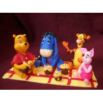 Winnie Pooh Y Sus Amigos