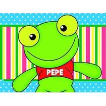 Mega Candy Bar El Sapo Pepe Envio Gratis A Todo El País