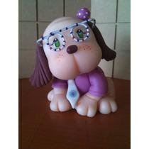 Hermosos Souvenirs De Animalitos En Porcelana Fría