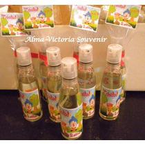 Souvenir Perfumes Personalizados 35cc Plin Plin X 16 Unid