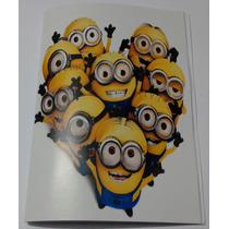 10 Libritos Para Colorear Personalizados, Libros Para Pintar