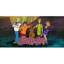 Mega Candy Bar Scooby Doo Envio Gratis A Todo El País