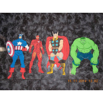 Figuras En 80 Cm En Goma Eva Toy Story, Batman,
