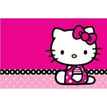 Mega Candy Bar Hello Kitty Envio Gratis A Todo El País