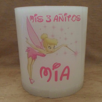 Fanal Souvenir Personalizado 1er Año Cumpleaños Nacimiento