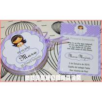 Latas Pastillero Personalizadas Souvenir Cumpleaños Comunion