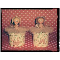 Cajitas Princesas Con Porcelana Fria Souvenirs Cumpleaños