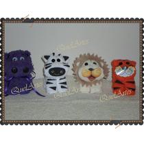 Souvenirs Toalla Animales De La Selva,minions, Cars X10