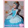 Promo Torta Barbie Princesa! (muñeca De Regalo)precio X Kilo