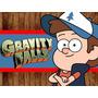 Kit Imprimible Gravity Falls Cotillon Imprimible