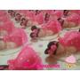 Bebes Disfrazadas De Minnie En Porcelana Fria