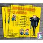 Minions Kit Imprimible Personalizado Candy Bar Cumple Niño