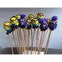 10 Souvenirs Brochettes Minions