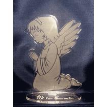 Souvenir Angel Resando, Comunion, 15 Años Pack X 5 Art. 117