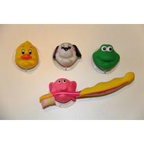 Porta Cepillos De Dientes-souvenirs Cumpleaños Infantiles