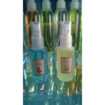 Souvenir Perfume Personalizado 30 Ml Fragancias Pack X 10 Un