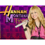 Mega Candy Bar Hanna Montana Disney Envio Gratis