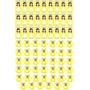 Kit Imprimible Personalizado Plancha Autoadhesiva 30x40