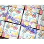 Tarjeta, Cajita De Invitacion Pack X 10 Unidades Angry Birds