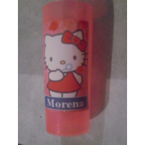 Vasos Plasticos Personalizados Hello Kitty Lavables 10u