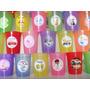 Vasos Plásticos Personalizados Irrompibles Pack X10 Souvenir