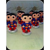 Superman Souvenirs / Cumpleaño -decoracion