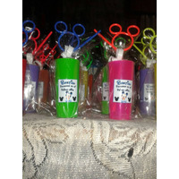 Vasos Personalizados, Golosineros Con Sorbete