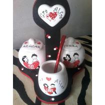 Set Matero Personalizado!! Souvenirs,tazas, Mates,cucharitas