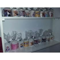 Tazas Personalizadas Para Souvenirs Con Envoltorio