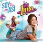 Soy Luna Taza Con Tu Nombre !!!!!
