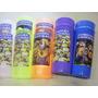 Vasos Plasticos Personalizados Minions Lavables 10u