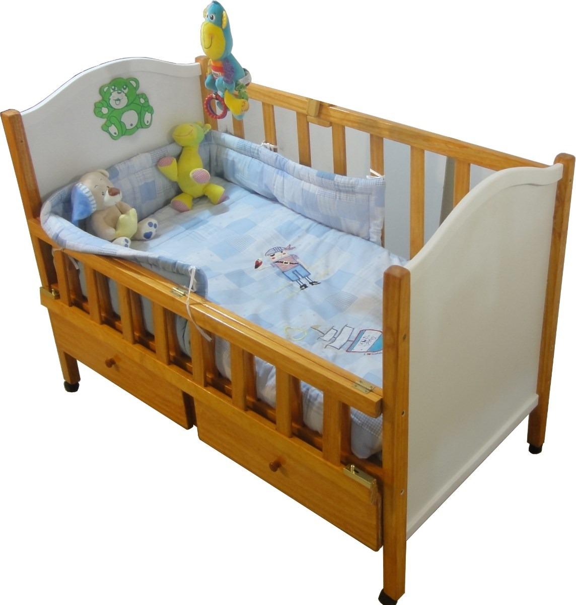Cuna imagui - Cunas y muebles para bebes ...