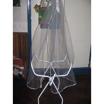 Tul Protector De Mosquitos-baldaquino-todos Los Tamaños Cuna