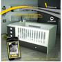 Cuna Funcional Inteligente Multimedia Con Camara Babymovil