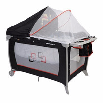 Babynet Practicuna Dos Alturas Premium Baby ( New Baby )