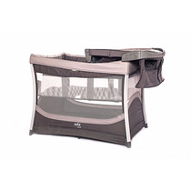 Practicuna Infanti Illusions Charcoal Gris Punto Bebe