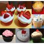 Cupcakes Artesanales Buddy Mesadulce Regalo Dia Aniversario