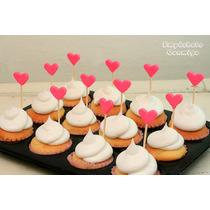 Cupcakes Y Mini- Cupcakes! Diseños Exclusivos.