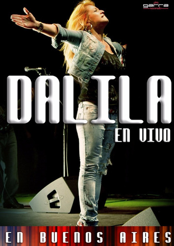 dalila argentina: