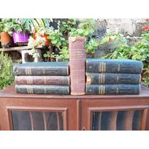 Libros Antiguos Nouveau Larousse Illustre En Frances De 1864