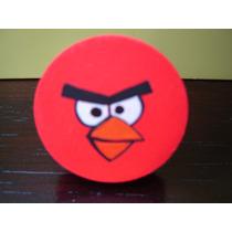 Tiradores/manijas Angry Birds Para Cajones Y Puertas