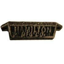 Tiradores De Cajones; Manija; Decoración; Fundición, Muebles