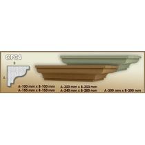 Parthenon Molduras Para Exterior Cp04 10cm X 10cm