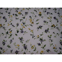Tela Algodon Estampado ,tapiceria,cortinas_x_mtr_ancho 140cm
