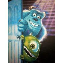 Murales Infantiles Pintados A Mano ,calidad Profesional