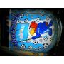 Banderin Mundial De Futbol - Francia 98 - Argentina-