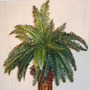 Planta Artificial Helecho Northern . Regalosdeco