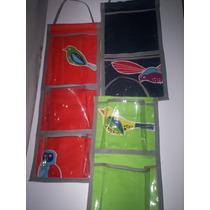 Organizador Placard-bolsillero Baño-utiles Escolares