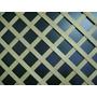 Trilage Panel Enrejado Entramado Madera Puertas Y Decoracion