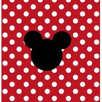 Tiradores/manija Mickey -para Cajones Y Puertas